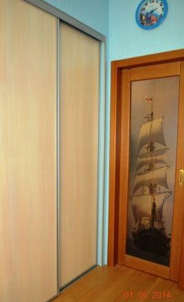 Аренда двухкомнатной квартиры поселок городского типа Октябрьский, улица Текстильщиков 7А, цена 35000 рублей, 2021 год объявление №247526 на megabaz.ru