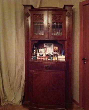 Аренда трёхкомнатной квартиры Москва, метро Воробьевы горы, Университетский проспект 4, цена 60000 рублей, 2021 год объявление №232224 на megabaz.ru