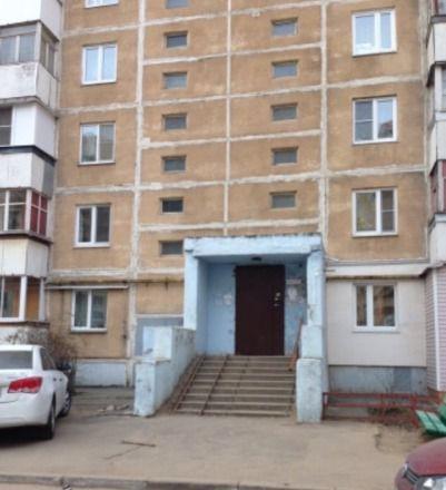 Аренда двухкомнатной квартиры поселок Зеленый, метро Новокосино, цена 23000 рублей, 2021 год объявление №236151 на megabaz.ru