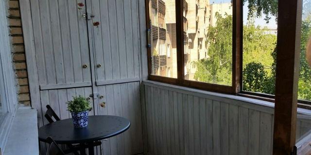 Аренда однокомнатной квартиры Москва, метро Воробьевы горы, улица Косыгина 13, цена 40000 рублей, 2021 год объявление №241603 на megabaz.ru