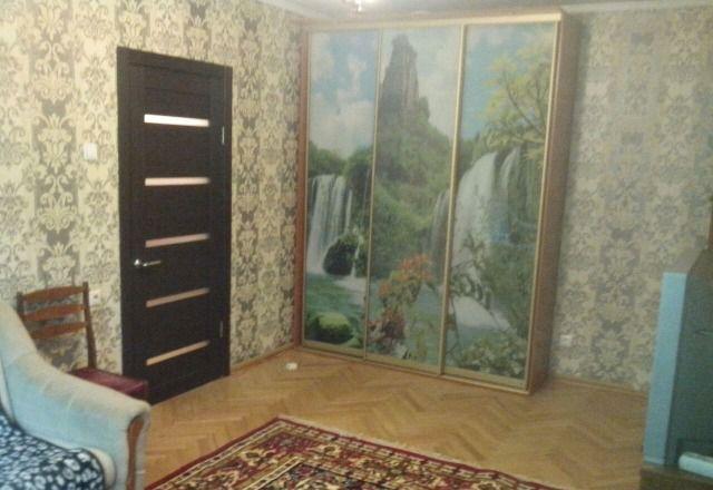 Аренда однокомнатной квартиры город Люберцы, Парковая улица 3, цена 22000 рублей, 2021 год объявление №245283 на megabaz.ru