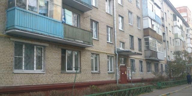 Аренда двухкомнатной квартиры город Люберцы, улица Попова 5, цена 32000 рублей, 2021 год объявление №245729 на megabaz.ru