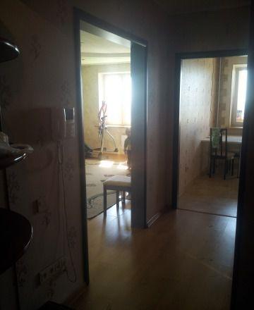 Аренда однокомнатной квартиры город Жуковский, улица Гудкова 16, цена 25000 рублей, 2021 год объявление №235583 на megabaz.ru