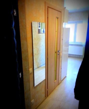 Аренда однокомнатной квартиры поселок Краснознаменский, метро Щелковская, цена 25000 рублей, 2021 год объявление №247531 на megabaz.ru