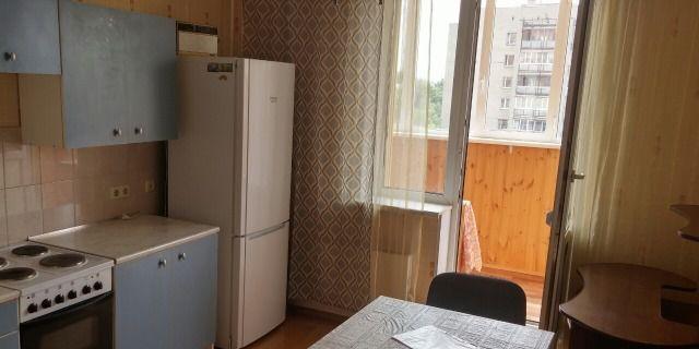 Аренда однокомнатной квартиры город Люберцы, Хлебозаводской проезд 1, цена 23000 рублей, 2021 год объявление №249566 на megabaz.ru