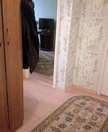 Продажа однокомнатной квартиры поселок городского типа Октябрьский, улица Текстильщиков 7А, цена 4100000 рублей, 2021 год объявление №1218 на megabaz.ru
