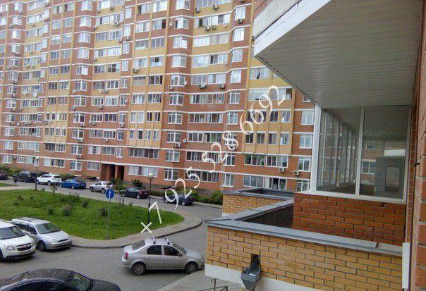 Купить однокомнатную квартиру в Поселке знамя октября - megabaz.ru