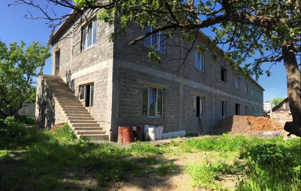 Продажа дома деревня Чашниково, цена 32000000 рублей, 2021 год объявление №63954 на megabaz.ru