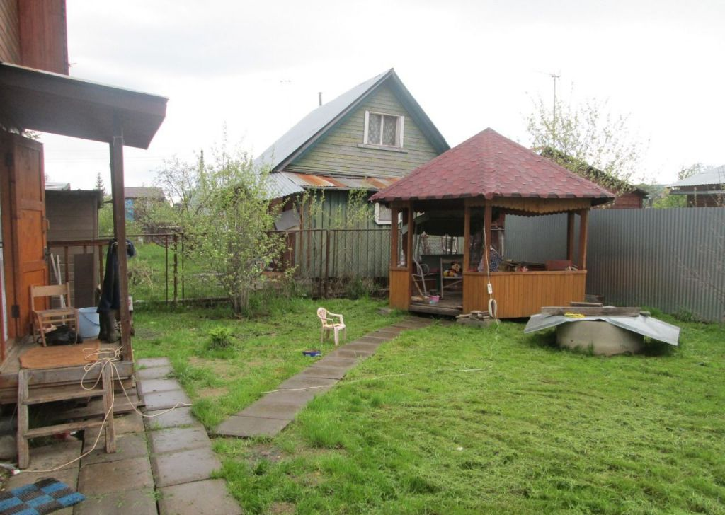 Продажа дома деревня Бельское, цена 550000 рублей, 2021 год объявление №64810 на megabaz.ru