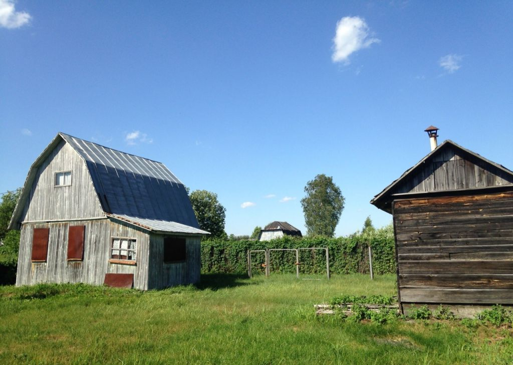 Продажа дома село Константиново, цена 650000 рублей, 2021 год объявление №218074 на megabaz.ru
