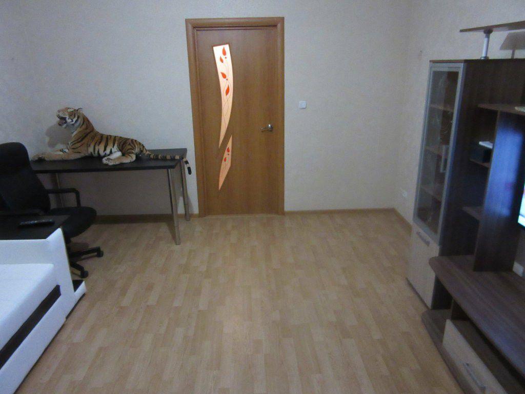 Аренда однокомнатной квартиры поселок Аничково, цена 15000 рублей, 2021 год объявление №430405 на megabaz.ru