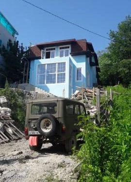 Продажа дома поселок Барвиха, цена 12000000 рублей, 2021 год объявление №232373 на megabaz.ru