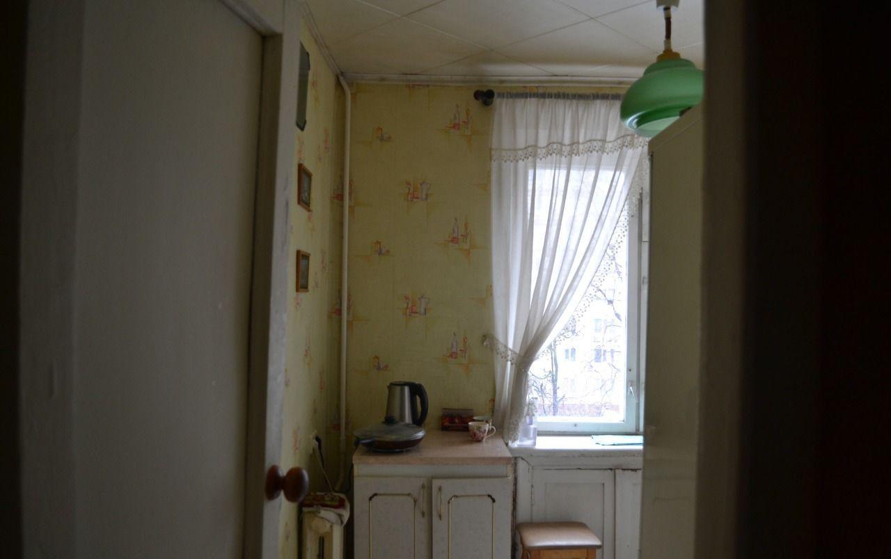 Продажа комнаты поселок городского типа Томилино, метро Лермонтовский проспект, цена 1850000 рублей, 2020 год объявление №66017 на megabaz.ru