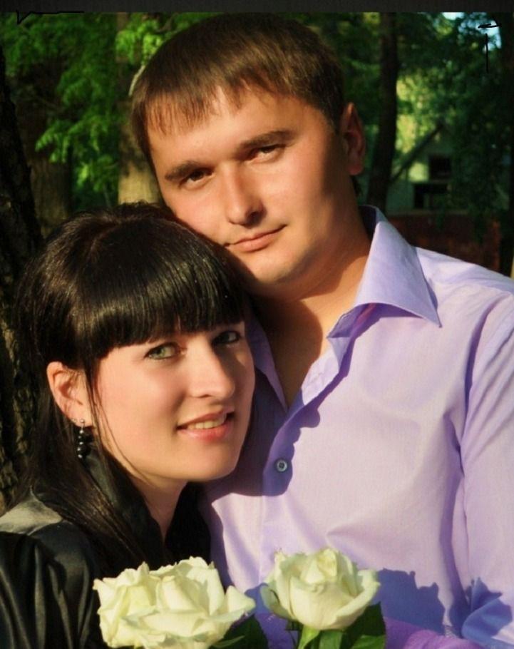 Пар анкеты московских семейных