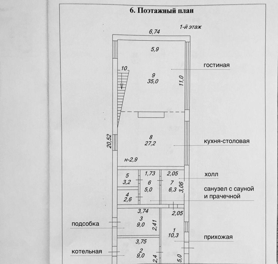 Продажа дома село Алабушево, цена 22900000 рублей, 2021 год объявление №232466 на megabaz.ru