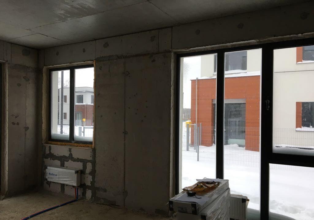 Продажа трёхкомнатной квартиры поселок Мещерино, метро Домодедовская, цена 7450000 рублей, 2021 год объявление №209470 на megabaz.ru