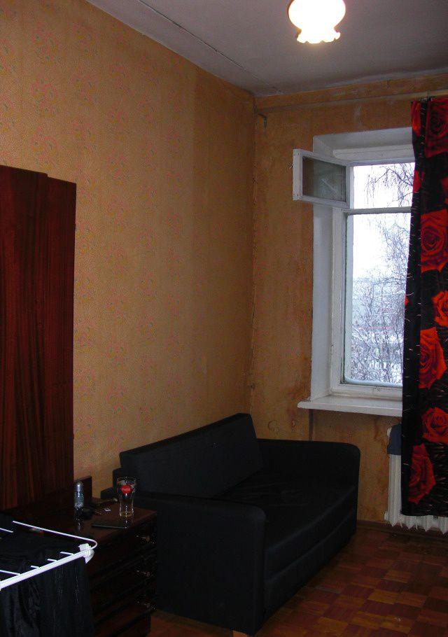 Продажа двухкомнатной квартиры Москва, метро Ленинский проспект, улица Вавилова 10, цена 7000000 рублей, 2021 год объявление №207994 на megabaz.ru