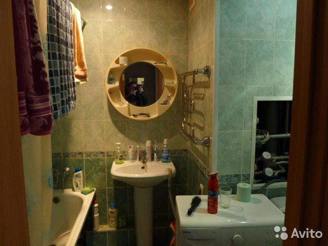 Аренда однокомнатной квартиры поселок Зеленый, метро Новогиреево, цена 23000 рублей, 2021 год объявление №438677 на megabaz.ru