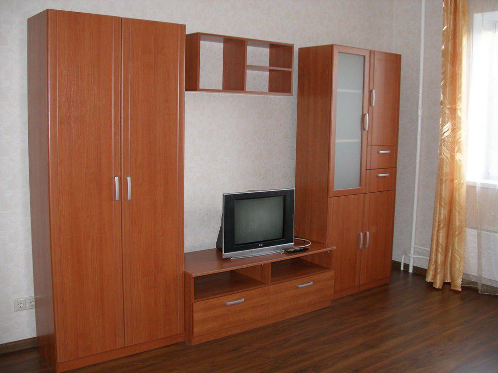 Аренда однокомнатной квартиры поселок Аничково, цена 16000 рублей, 2021 год объявление №440313 на megabaz.ru