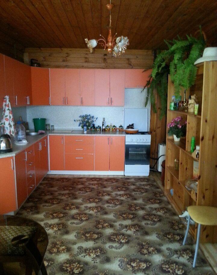 Продажа дома Верея, цена 3800000 рублей, 2021 год объявление №71074 на megabaz.ru