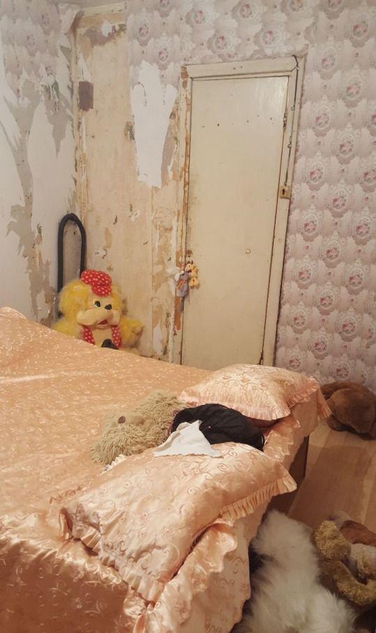Продажа двухкомнатной квартиры поселок городского типа Октябрьский, цена 3700000 рублей, 2021 год объявление №72488 на megabaz.ru