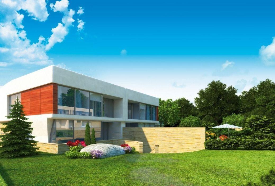 Продажа дома поселок Барвиха, цена 0 рублей, 2021 год объявление №74172 на megabaz.ru