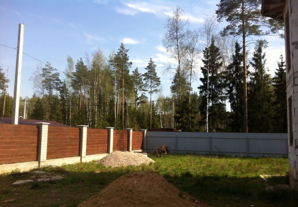 Продажа дома деревня Сивково, цена 6800000 рублей, 2021 год объявление №218268 на megabaz.ru