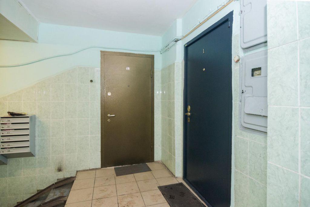 Купить трёхкомнатную квартиру в Москве у метро Академическая - megabaz.ru