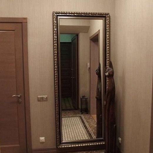 Продажа двухкомнатной квартиры Москва, метро Новоясеневская, Фурманный переулок 24, цена 5000000 рублей, 2021 год объявление №74399 на megabaz.ru