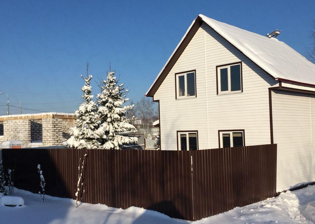Аренда дома деревня Беляниново, цена 75000 рублей, 2021 год объявление №690930 на megabaz.ru
