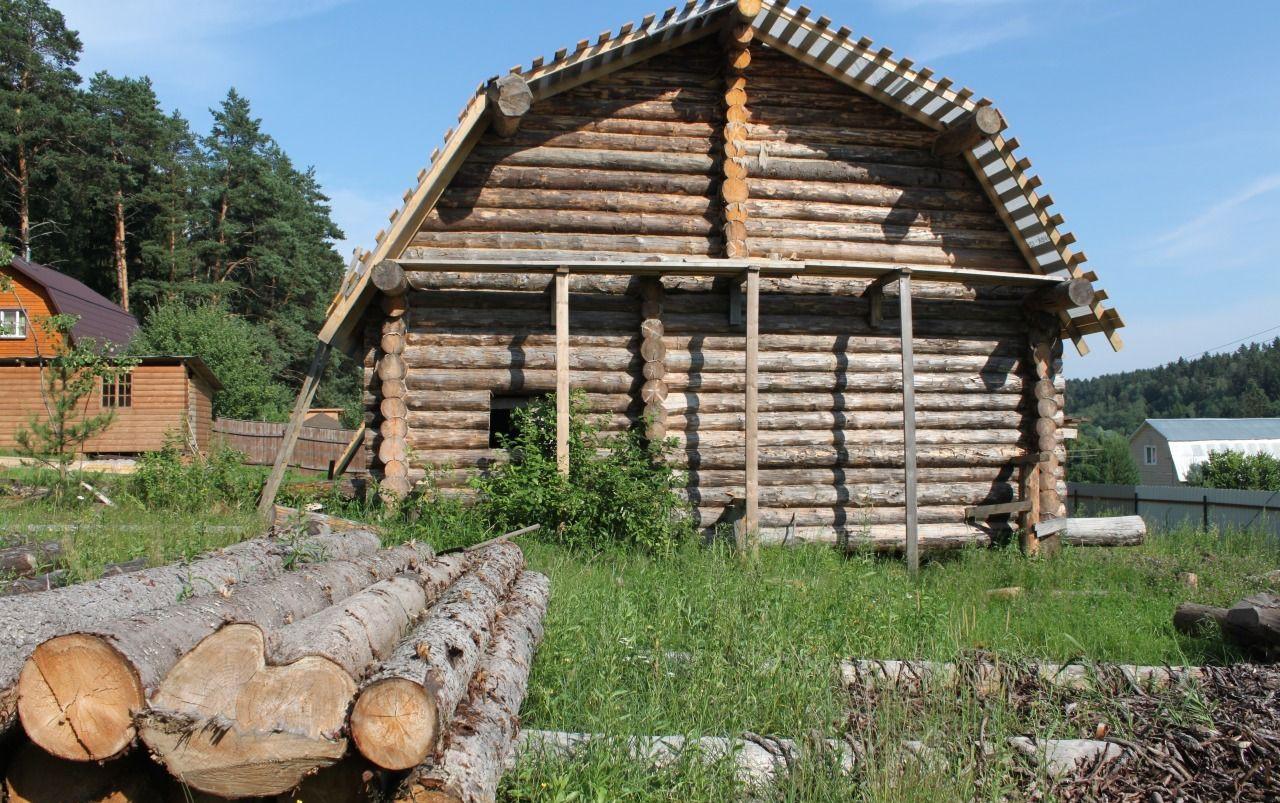 Продажа дома Верея, цена 3600000 рублей, 2021 год объявление №75682 на megabaz.ru