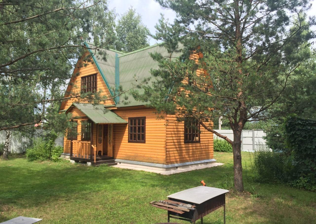 Продажа дома поселок городского типа имени Воровского, цена 3800000 рублей, 2021 год объявление №75126 на megabaz.ru