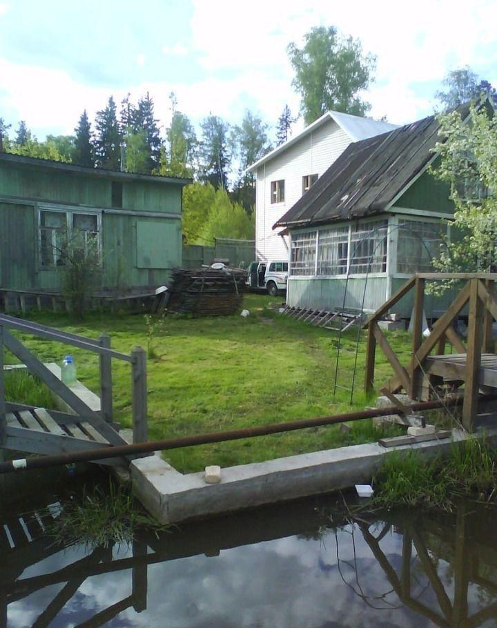 Продажа дома поселок городского типа имени Воровского, цена 2500000 рублей, 2021 год объявление №75867 на megabaz.ru