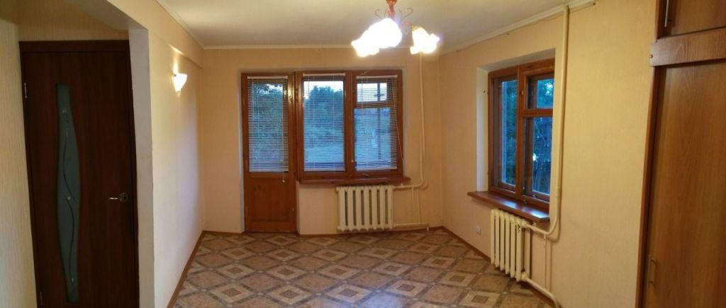Купить однокомнатную квартиру в Поселке новоеганово - megabaz.ru