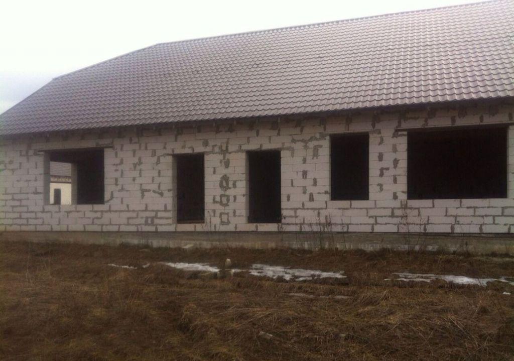 Продажа дома деревня Ульянки, цена 650000 рублей, 2021 год объявление №75863 на megabaz.ru
