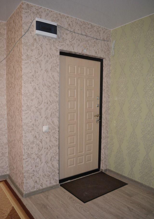 Продажа двухкомнатной квартиры поселок городского типа Октябрьский, улица Ленина 25, цена 4500000 рублей, 2021 год объявление №76833 на megabaz.ru
