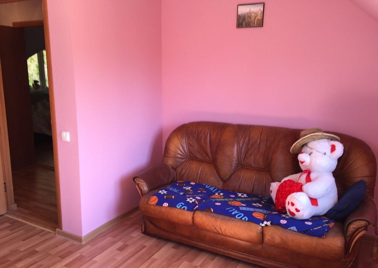 Продажа дома село Озерецкое, цена 8500000 рублей, 2021 год объявление №77083 на megabaz.ru
