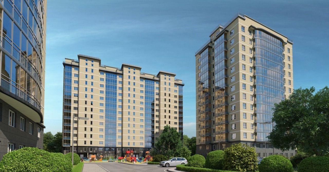 Купить однокомнатную квартиру в Деревне ликова - megabaz.ru
