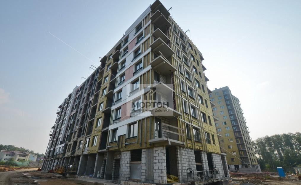 Продажа однокомнатной квартиры Москва, метро Алтуфьево, цена 4570000 рублей, 2021 год объявление №78814 на megabaz.ru