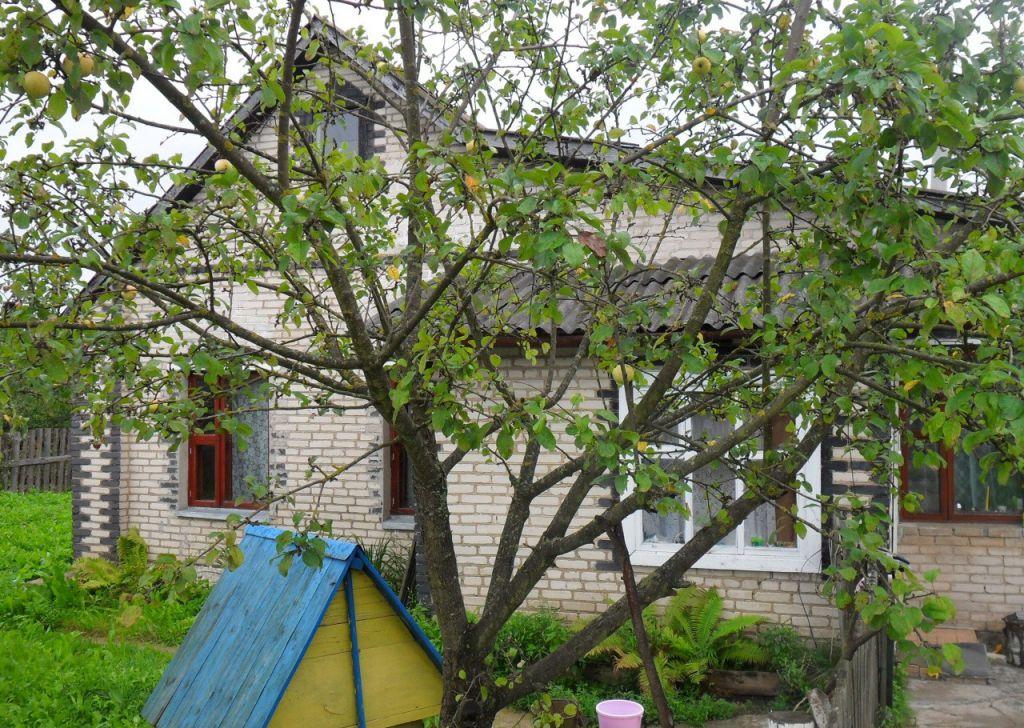 Продажа дома Москва, метро Тверская, цена 800000 рублей, 2021 год объявление №208434 на megabaz.ru