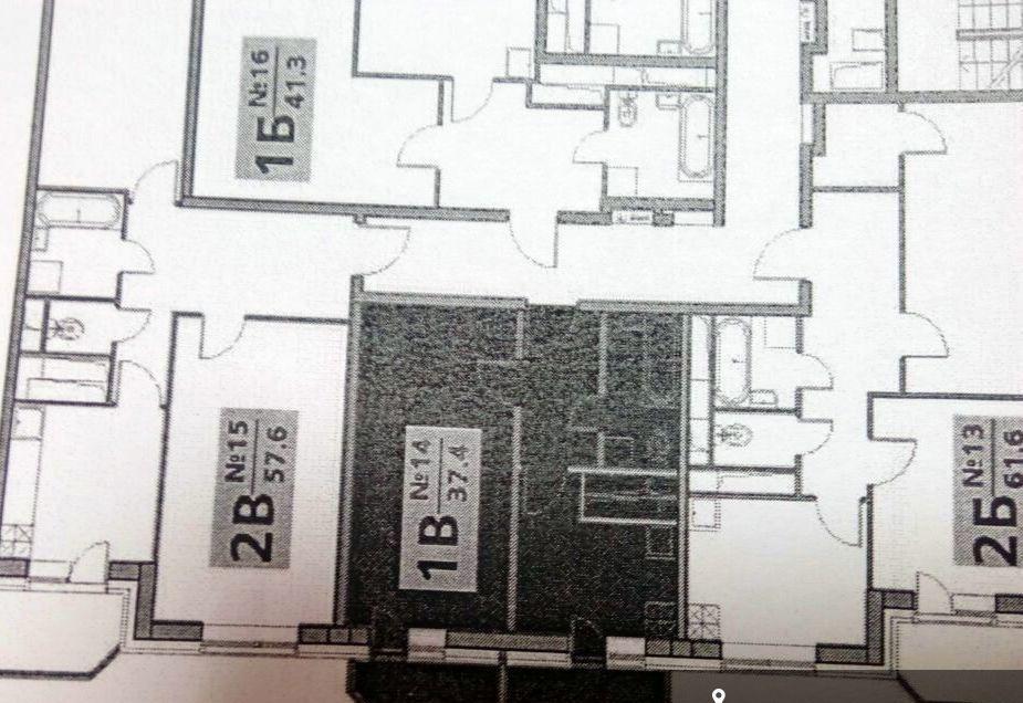 Продажа однокомнатной квартиры Москва, метро Алтуфьево, Дмитровское шоссе, цена 2700000 рублей, 2021 год объявление №79608 на megabaz.ru