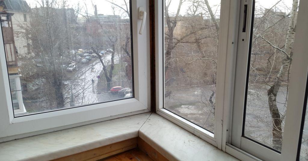 Продажа двухкомнатной квартиры Москва, метро Площадь Ильича, Золоторожский проезд 2, цена 9700000 рублей, 2021 год объявление №217910 на megabaz.ru