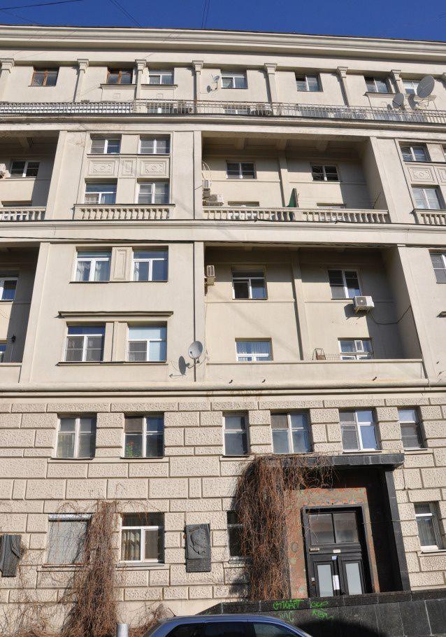Аренда двухкомнатной квартиры Москва, метро Чеховская, Глинищевский переулок 5/7, цена 80000 рублей, 2021 год объявление №709711 на megabaz.ru