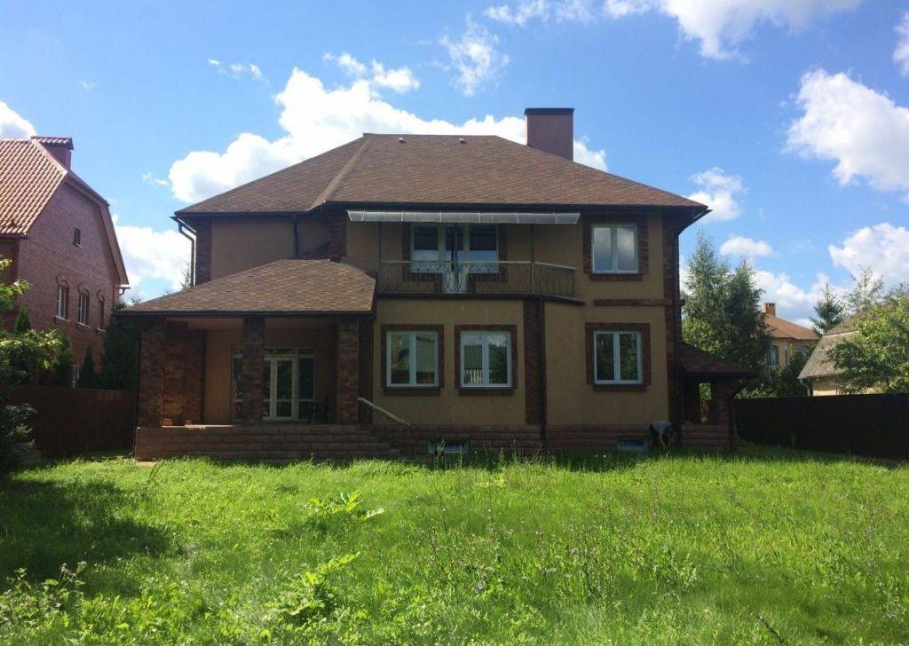 Продажа дома поселок Барвиха, Рублёво-Успенское шоссе, цена 26000000 рублей, 2021 год объявление №81370 на megabaz.ru