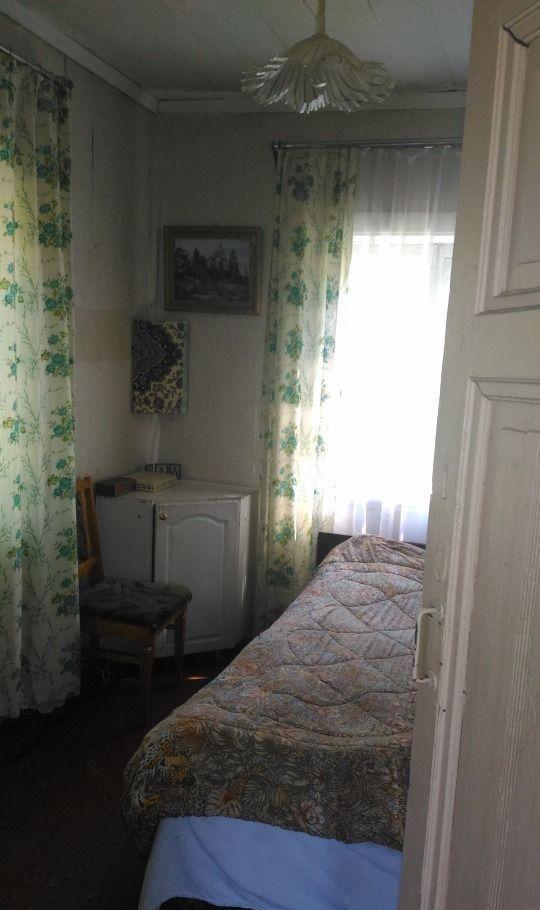 Продажа дома поселок городского типа имени Воровского, цена 970000 рублей, 2021 год объявление №80691 на megabaz.ru