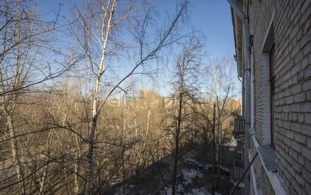 Купить трёхкомнатную квартиру в Москве у метро Багратионовская - megabaz.ru
