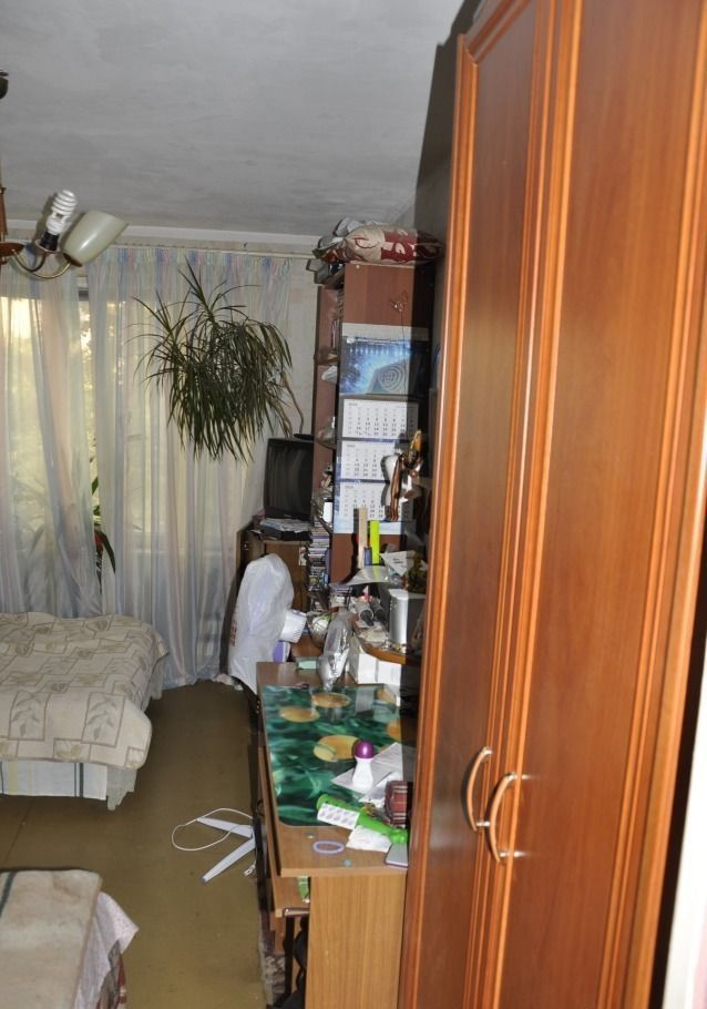 Продажа однокомнатной квартиры Москва, метро Алтуфьево, Дмитровское шоссе 155к3, цена 4500000 рублей, 2021 год объявление №81382 на megabaz.ru