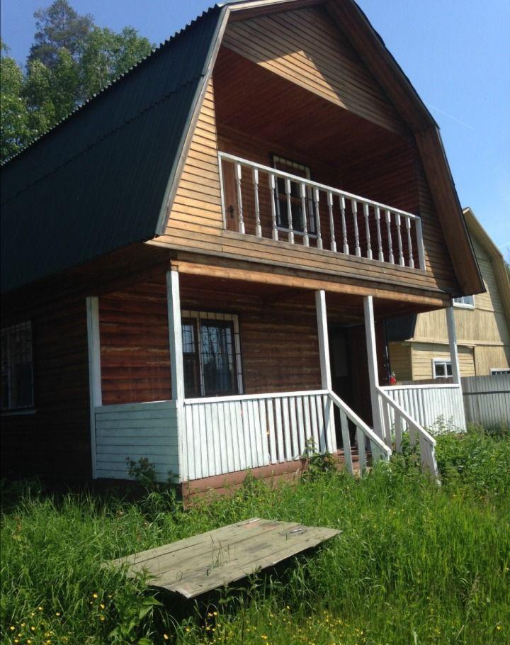 Продажа дома поселок городского типа имени Воровского, цена 250000 рублей, 2021 год объявление №82256 на megabaz.ru