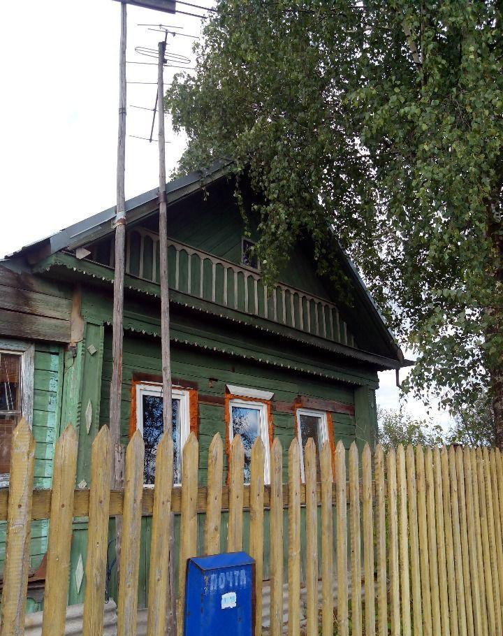 Купить дом в Поселке искра - megabaz.ru