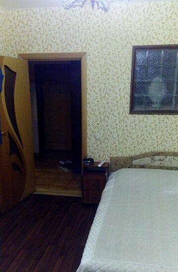 Продажа двухкомнатной квартиры Балашиха, метро Курская, Граничная улица 38, цена 3800000 рублей, 2021 год объявление №85342 на megabaz.ru